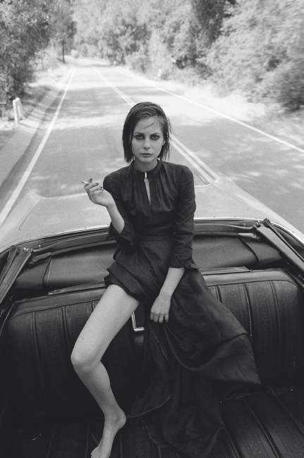 willa holland photoshoot